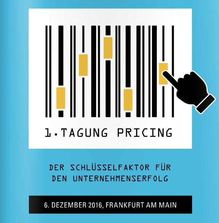 1st Tagung Pricing Logo