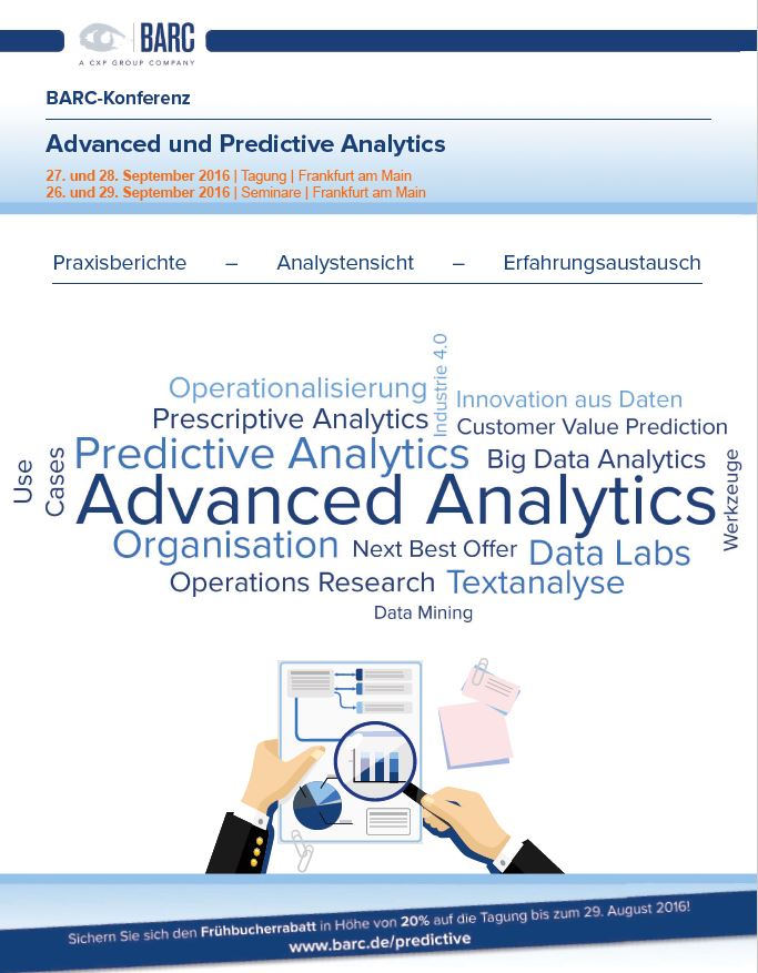 Barc Konferenz Article Screenshot