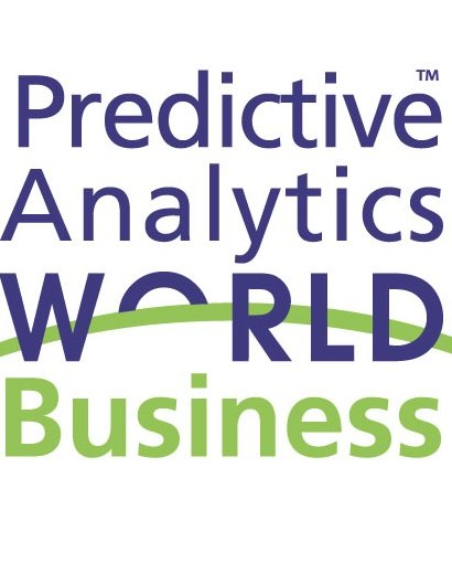 Predictive Analytics World Business Berlin Logo
