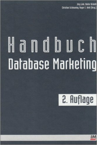 Data Mining im Database Marketing Buchcover