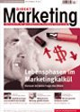 direkt Marketing 7-2002 Zeitschrift Cover