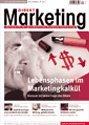 direkt Marketing 7-2002 Zeitschrift Cover