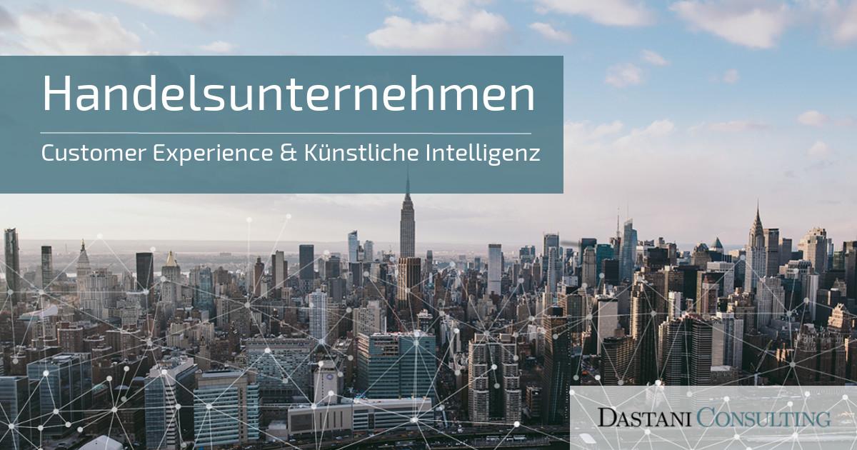 Handelsunternehmen | Künstliche Intelligenz
