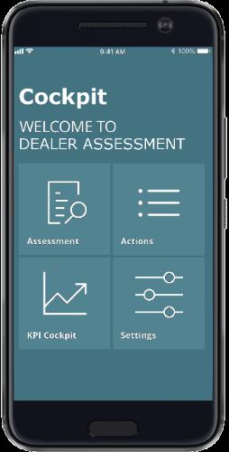Sales Application | Neukunden