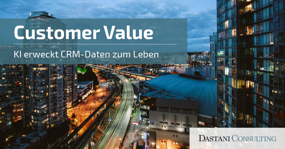 Customer Value | Künstliche Intelligenz