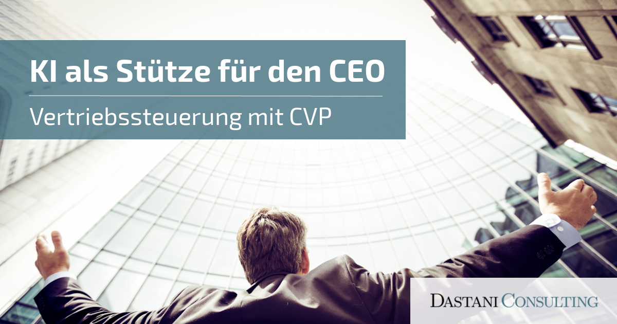 Customer Value Prediction   CEO