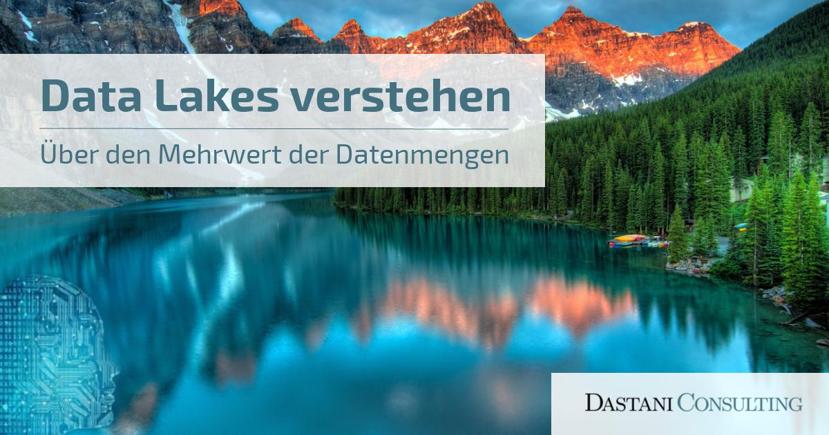 Data Lakes verstehen | Über den Mehrwert der Datenmengen