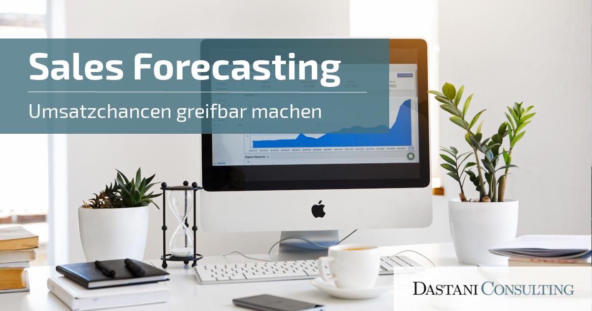 Forecasting | Vertriebsmanagement