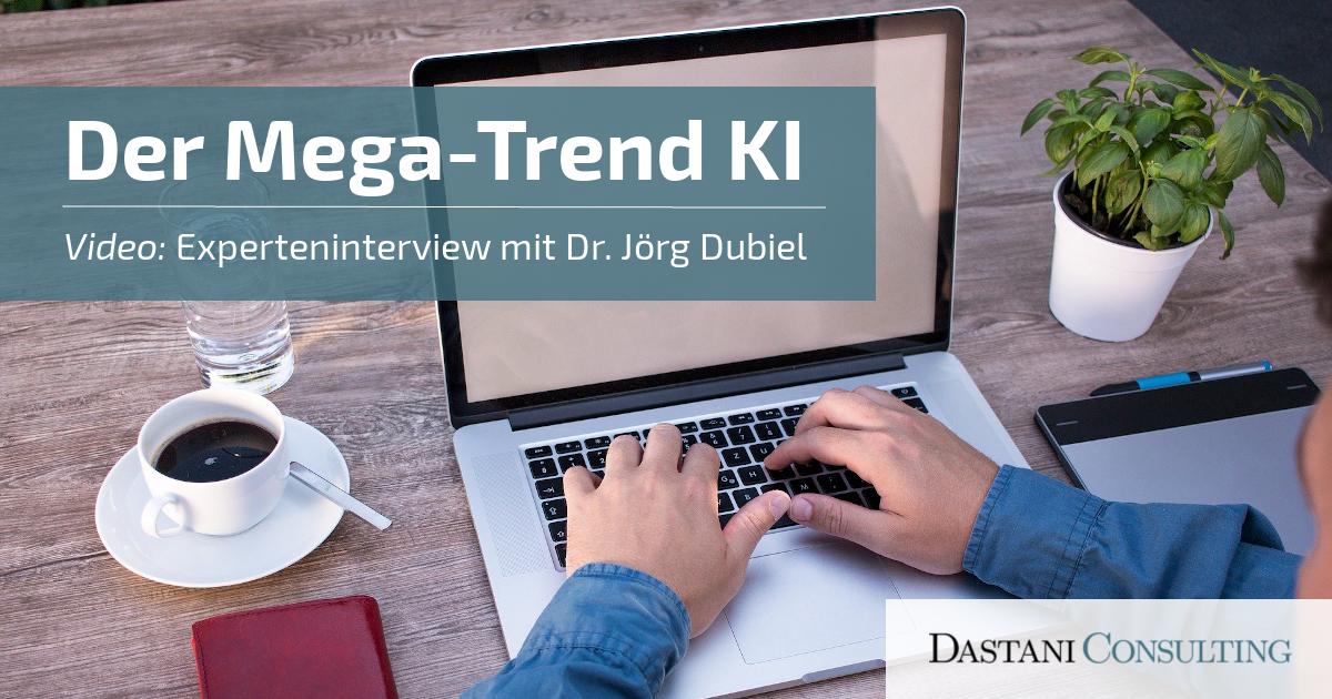 Der Mega-Trend KI