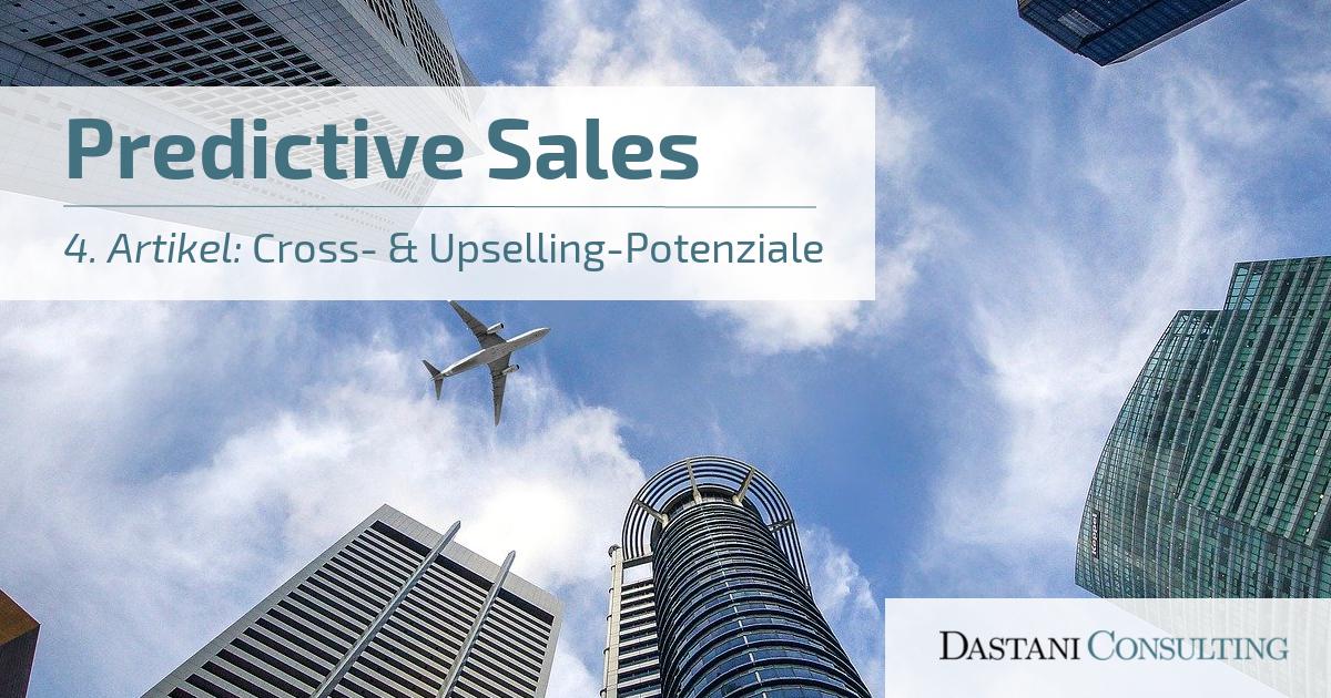 Predictive Sales