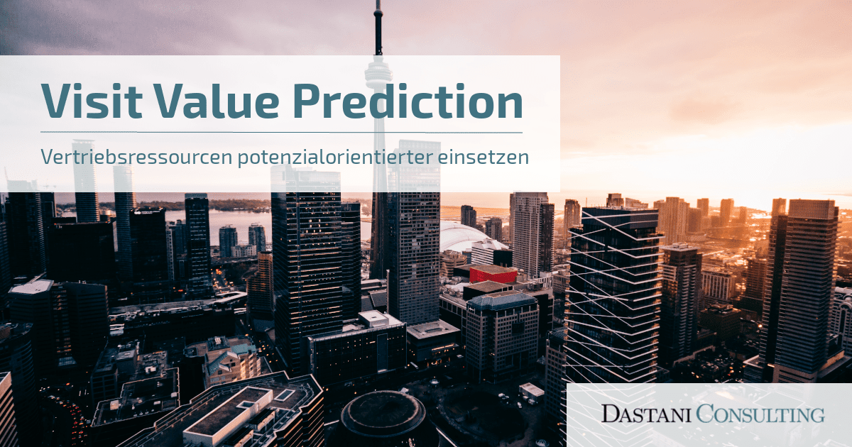 Visit Value Prediction